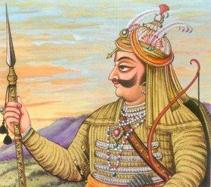 Rana Pratap