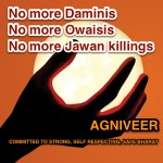 Emergency meeting on Jawan Killings, Owaisi and Damini in New Delhi