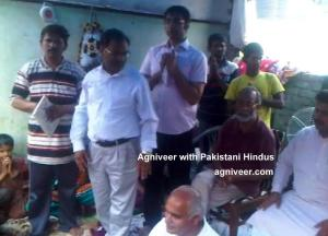 Free Education for Pakistani Hindu Girls – Agniveer Meets Pakistani Hindus