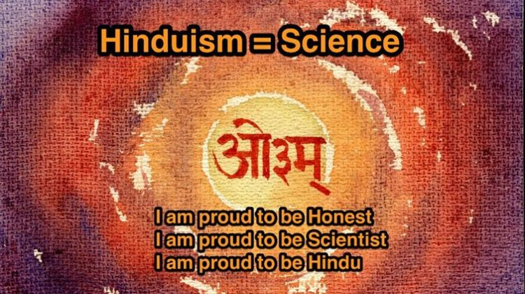 Proud to be Hindu - Agniveer