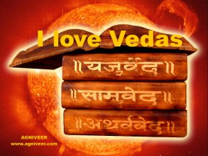 Why I love Vedas! Part-2