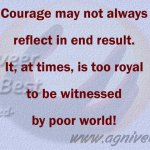Courage Agniveer