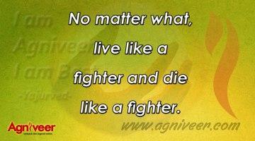 Fighter Agniveer