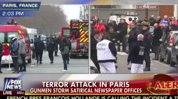 Agniveer Vows Revenge Against Brutal Paris Attack