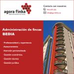 Administracion de edificios Bedia