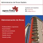 Administracion de fincas Gaztelu