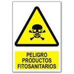 Cuaderno de explotación de productos fitosanitarios.
