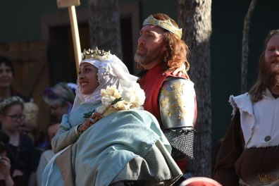 Sherwood Forest Faire 2015