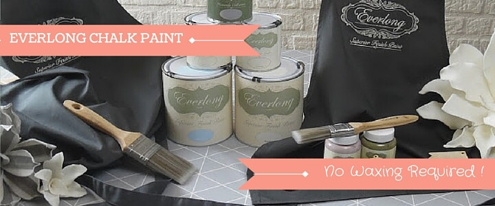 Everlong Chalk Paint (Krijtverf)