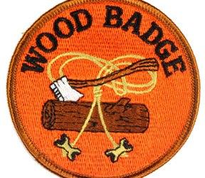 Wood Badge Project At Camp Ahbalufa