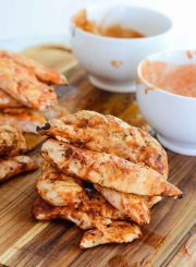 Perfect Barbecue Chicken that is moist and delicious everytime | ahealthylifeforme.com