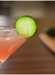 Cucumber Cosmopolitan 2