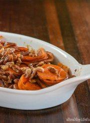 Paleo Sweet Potato Stack Recipe Gluten Free