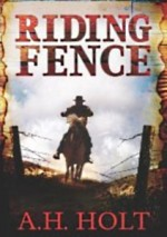 Riding Fence