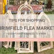 Tips For Shopping Brimfield Flea Market
