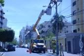 CDEEE acuerda con firma coreana rehabilitación redes Edesur y Edeeste
