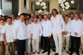 Danilo asiste a inauguración Hotel Excellence El Carmen