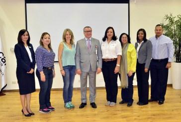Panamá avanza gestiones para replicar CAID y expresa interés en asesoría de RD