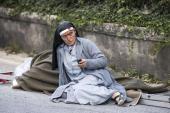 Al menos 38 muertos por sismo devastador en centro de Italia