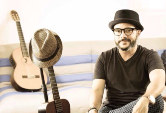 Pavel Núñez lleva su música a México