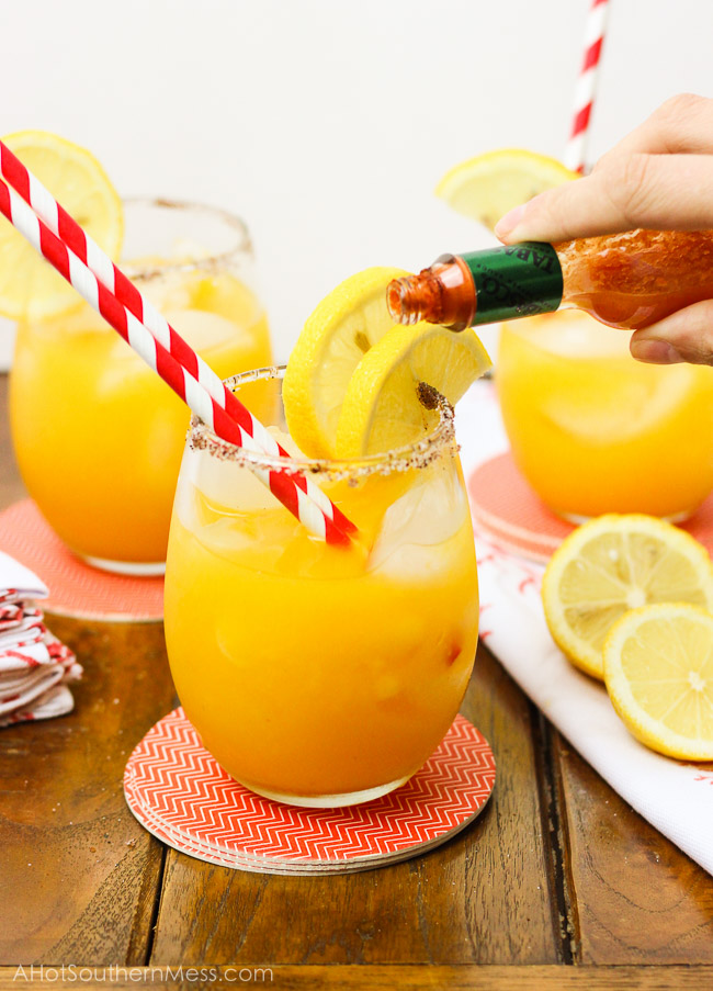sweet refreshing twist on summer lemonade. The fusion of mango and ...