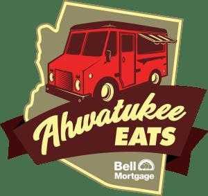 Ahwatukee Eats Logo