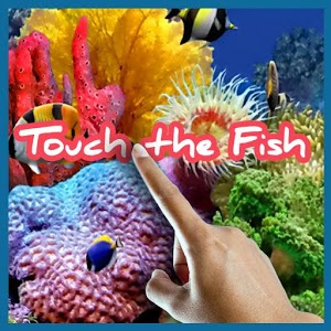 Touch the Fish Live Wallpaper - Android Informer. ****ALERT****We want to thank you for helping ...