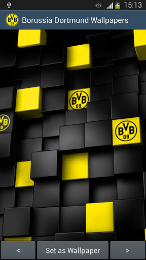 Borussia Dortmund Wallpaper HD - Android Informer. Borussia Dortmund Wallpapers high quality ...