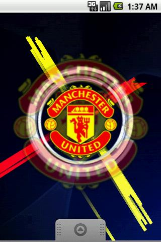 Manchester United Live Wallpaper Free Download - football.united