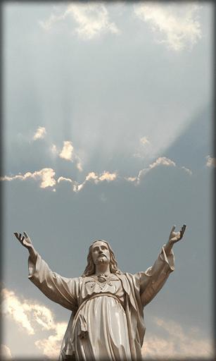 Jesus Live Wallpaper Free Download - jesus.live.wallpaper