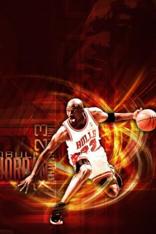 Michael Jordan Live Wallpaper - Android Informer. This is a HD Live wallpaper for the Greatest ...