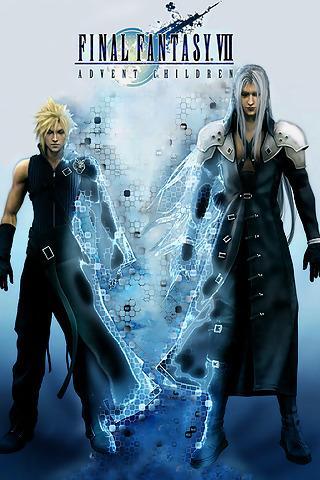 Final Fantasy Live Wallpaper Free Download - lovecute ...
