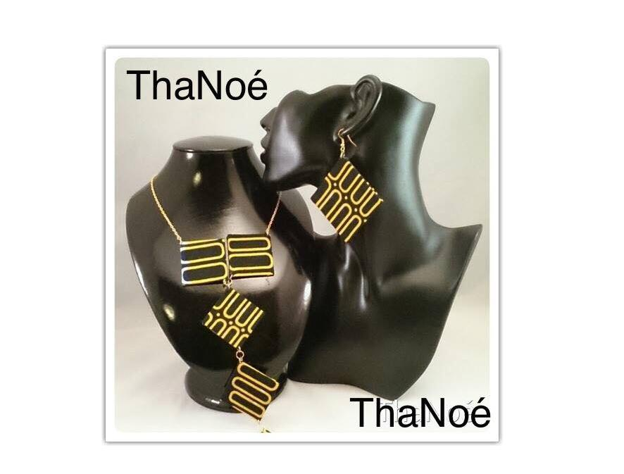 ThaNoé