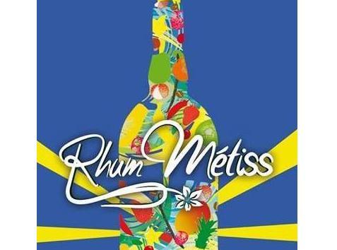 Rhum Métiss