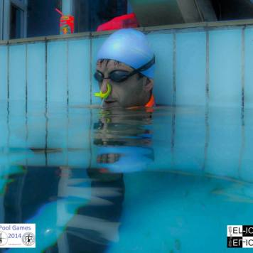 Freediving and Breath-hold- AIDA Cyprus Pool Games 2014-9