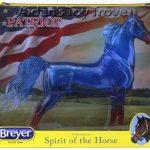 Breyer 1755 Patriot