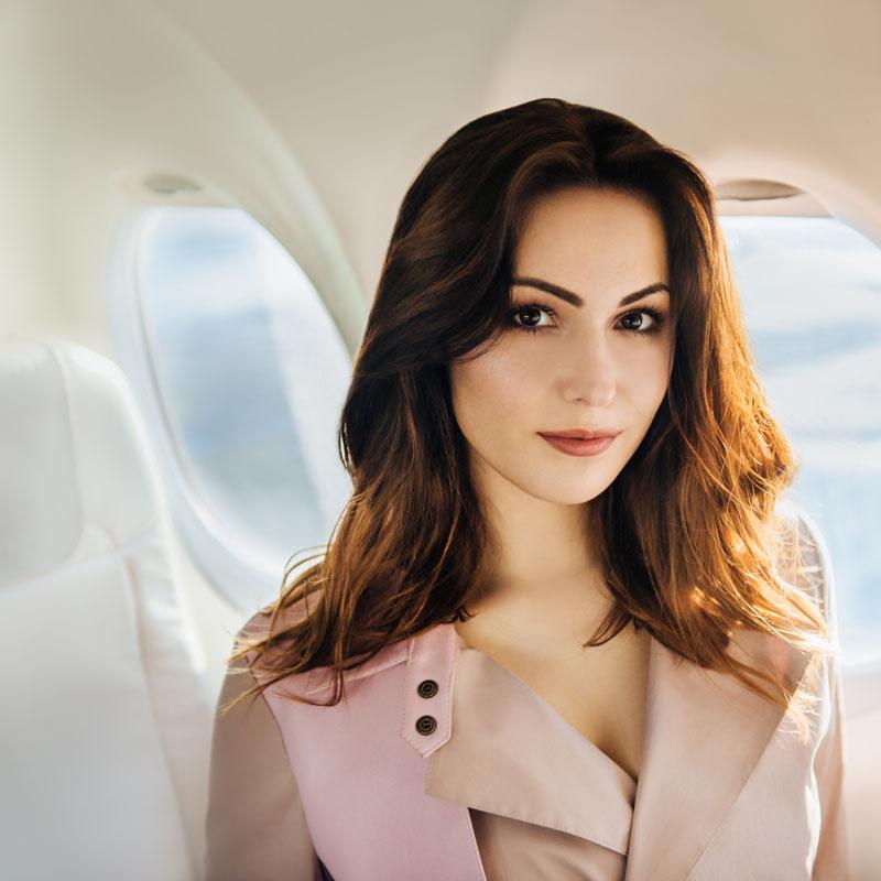 AirBaltic Calendar 2018