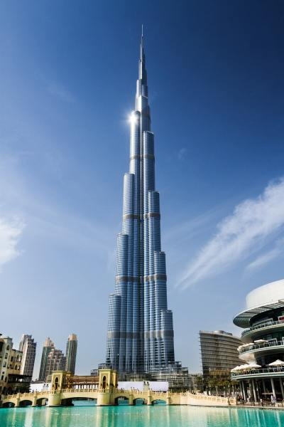 Discontinuity from the Burj Khalifa – AI Impacts