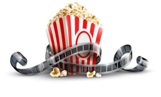 Movies and God