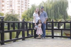 Konya da japon parkı