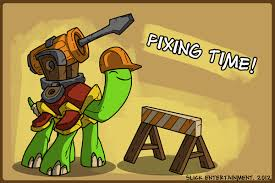 Can You Fix Anything. Anything At All.
