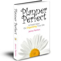 Book Review: Planner Perfect