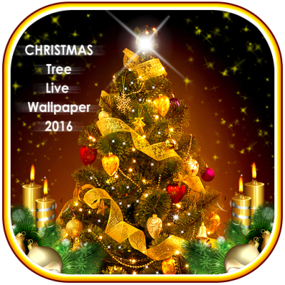 xmas tree live wallpaper – aimentertainments