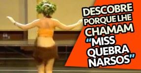 Miss Quebra Narsos