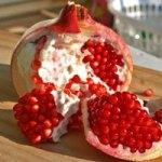 Tradição do Dia de Reis – Comer Romã