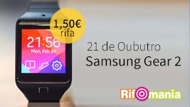 Samsung Gear 2: um telemóvel no seu pulso