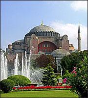 Παρέμβαση Στέιτ Ντιπάρτμεντ για Αγία Σοφία-Η Τουρκία να σεβαστεί την ιστορία του μνημείου