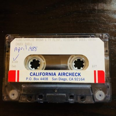 California Aircheck #97