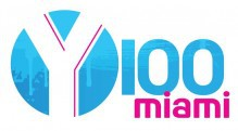100.7 FM Miami Ft. Lauderdale, South Florida, Y100, WHYI, CHR, Jade Alexander, Kenny Walker, 1990s, 1996