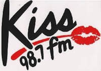 98.7 Kiss KissFM Kiss-FM WRKS New York Final Day Open Line Rhythm Revue Champaign & Bubbles Toya Beasley Hour of Power Al Sharpton Week In Review